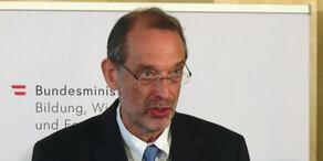 Bildungsministerium: Einheitliche Herbstferien