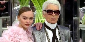Trauer um Mode-Ikone: Karl Lagerfeld ist tot