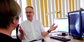 Brustkrebs: Neuer Bluttest entdeckt