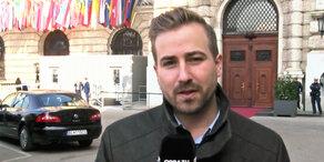 Euro-Fighter: Darabos vor U-Ausschuss