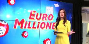 Die Euro Millionen Show