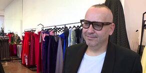 Opernball: Modedesigner Hoerl im Interview