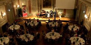 Hilfswerk Wien: Charity Abend im Haus der Industrie