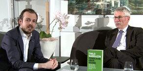 Fellner! Live: Skandal-Autor Thilo Sarrazin im Interview