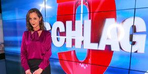 Schlag 9: Der Montag Abend auf oe24.TV