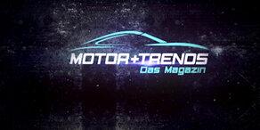 Motor&Trends – Genfer Automobilsalon