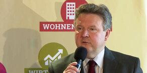 Ludwig: Bündnis für ein wachsendes Wien