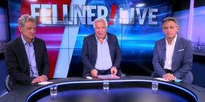 Fellner! Live: Die Insider Cap & Westenthaler