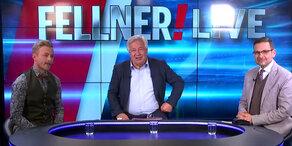 Fellner! Live: Gabalier vs. Grosz