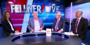 Fellner! Live: Hannes Androsch über Europa