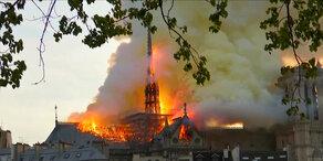 Fellner! Live: Die Notre-Dame-Katastrophe