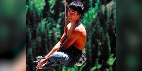 Bergsteiger David Lama vermutlich tot