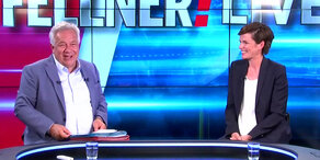 Fellner! Live: Rendi-Wagner im großen Interview