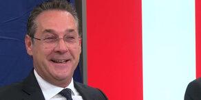 EU-Wahl: Kampagnen-Präsentation der FPÖ