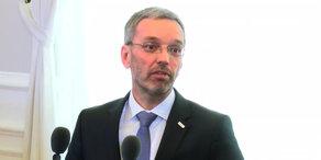 Ministerrat: Asylbereich wird verstaatlicht