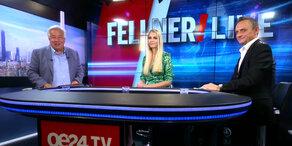 Fellner! Live: Miss Vienna – die ganze Wahrheit