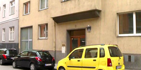 Mord-Alarm in Wien: 88-Jähriger tot in Wohnung gefunden