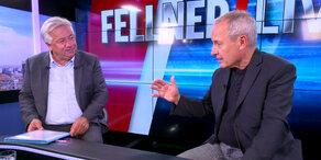 Peter Pilz: Brisante News zu Martin Sellner