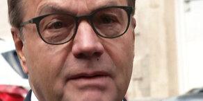 Regierungskrise: Landeshauptmann Platter im Interview