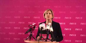 Ibiza-Skandal: NEOS appelliert an Demokratie
