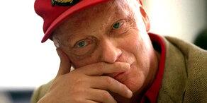 Niki Lauda ist tot: Weltweit tiefe Trauer