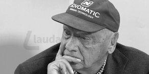 Niki Lauda ist tot: Weltweit tiefe Trauer bei Fans