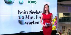 Die Lotto Show – 6 aus 45