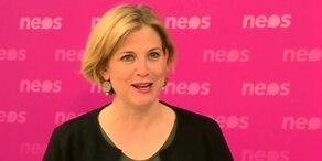 NEOS: Kein Misstrauensantrag gegen Kurz