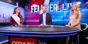 Fellner! Live: Die neue Miss Vienna