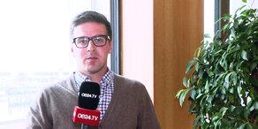 Werner Kogler: Für transparente Wahlkampffinanzierung