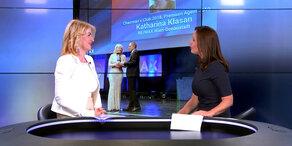 Experten-Talk mit Katharina Klasan