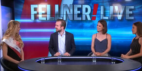 Fellner! Live: Der große Missen-Talk
