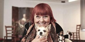 Schauspielerin Elfriede Ott ist tot