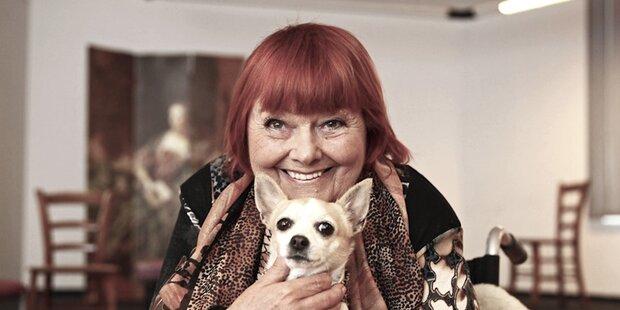 Schauspielerin Elfriede Ott ist tot!