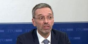 Kickl: Neue Enthüllungen über ÖVP-Netzwerke