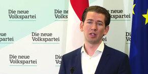 ÖVP: Das sagt Kurz zum