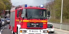 Graz: Vier Brandanschläge in Innenstadt