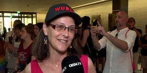 Pop Up Store: Fans treffen auf Conchita Wurst