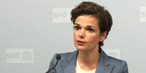 SPÖ: Pflegesicherheit für Österreich