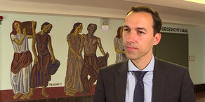 Ibiza-Affäre: Sicherheitsberater vor Gericht