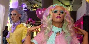 Cambio: Beautyacademy begeistert Society