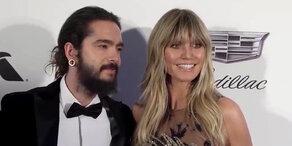 Bachelor-Party: Kaulitz lässt nichts anbrennen