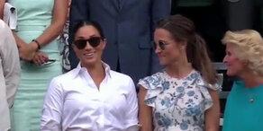 Wimbledon: Die exklusive