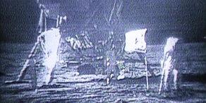 50 Jahre Mondlandung: Highlight der Raumfahrt