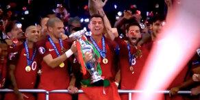 EM 2020: UEFA meldet Rekord-Kartenanfragen