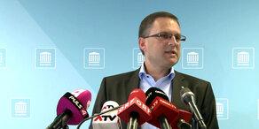 'Nein zu Kickl': ÖVP-Klubchef rudert zurück