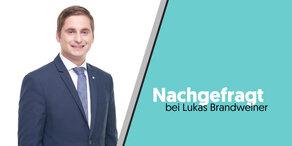 Nachgefragt bei Lukas Brandweiner