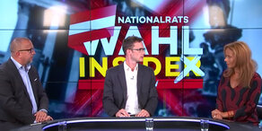 Wahl-Insider: Machtkämpfe in der FPÖ