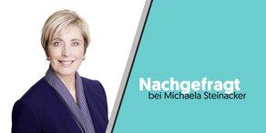 Nachgefragt bei Michaela Steinacker
