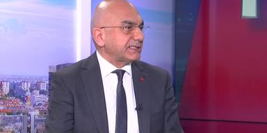"""Türkischer Botschafter zu Kritik von Raab: """"Das beleidigt mich"""""""